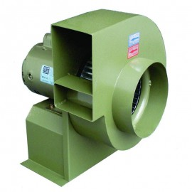 CFD Aero Extractor-Inyector Centrifugo ATC