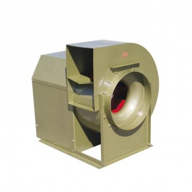 UF Aero Extractor-Inyector Centrifugo