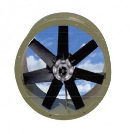 XDP/A Aero Extractor-Inyector Tubo Axial ATC