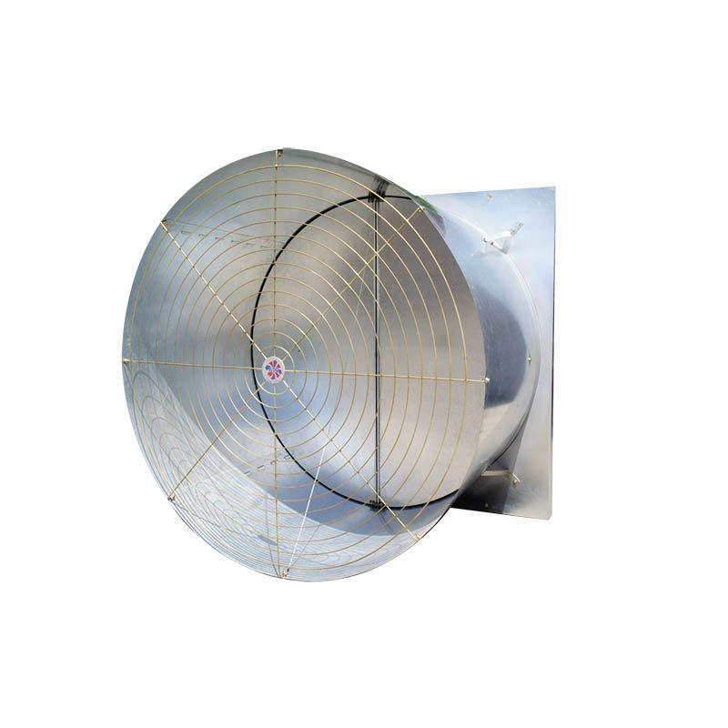 AGB Aero Ventiladores Agropecuarios ATC