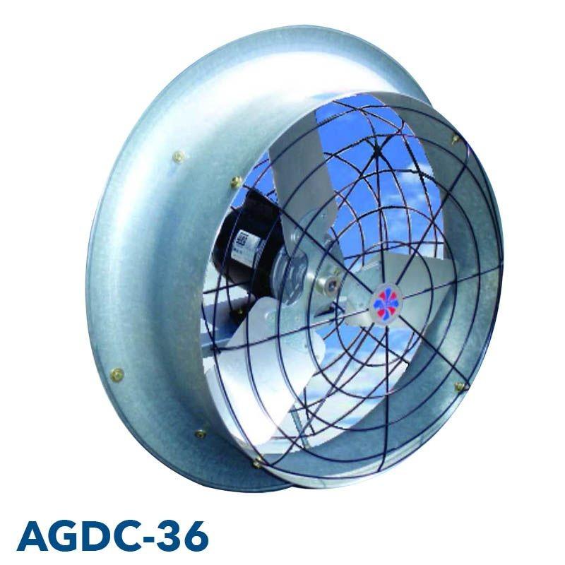 AGDC-36