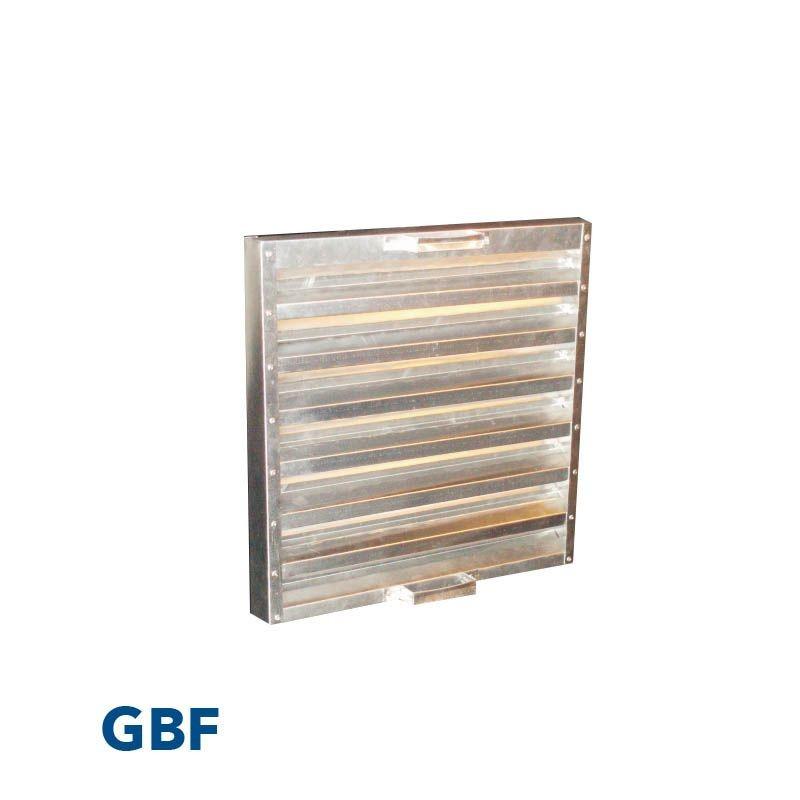 Filtros de Aire GBF