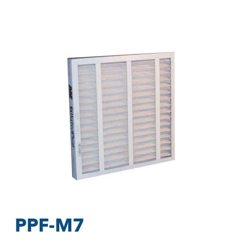 Filtros de Aire PPF-M7