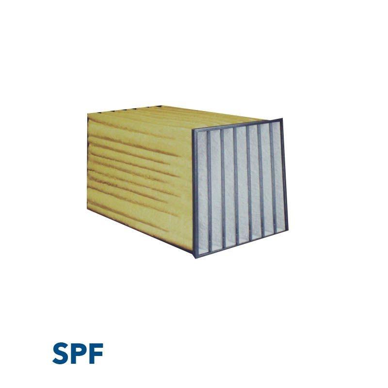Filtros de Aire SPF