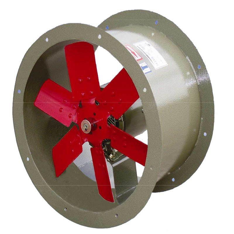 TAD Aero Extractor-Inyector Tubo Axial