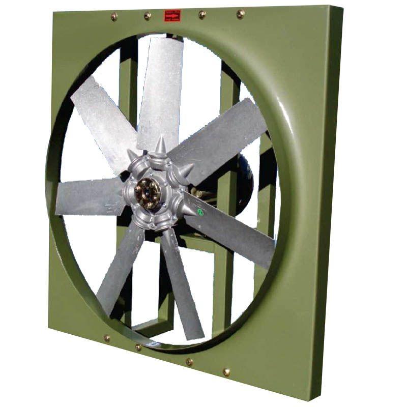 XWP/A Aero Extractor-Inyector Helicoidal